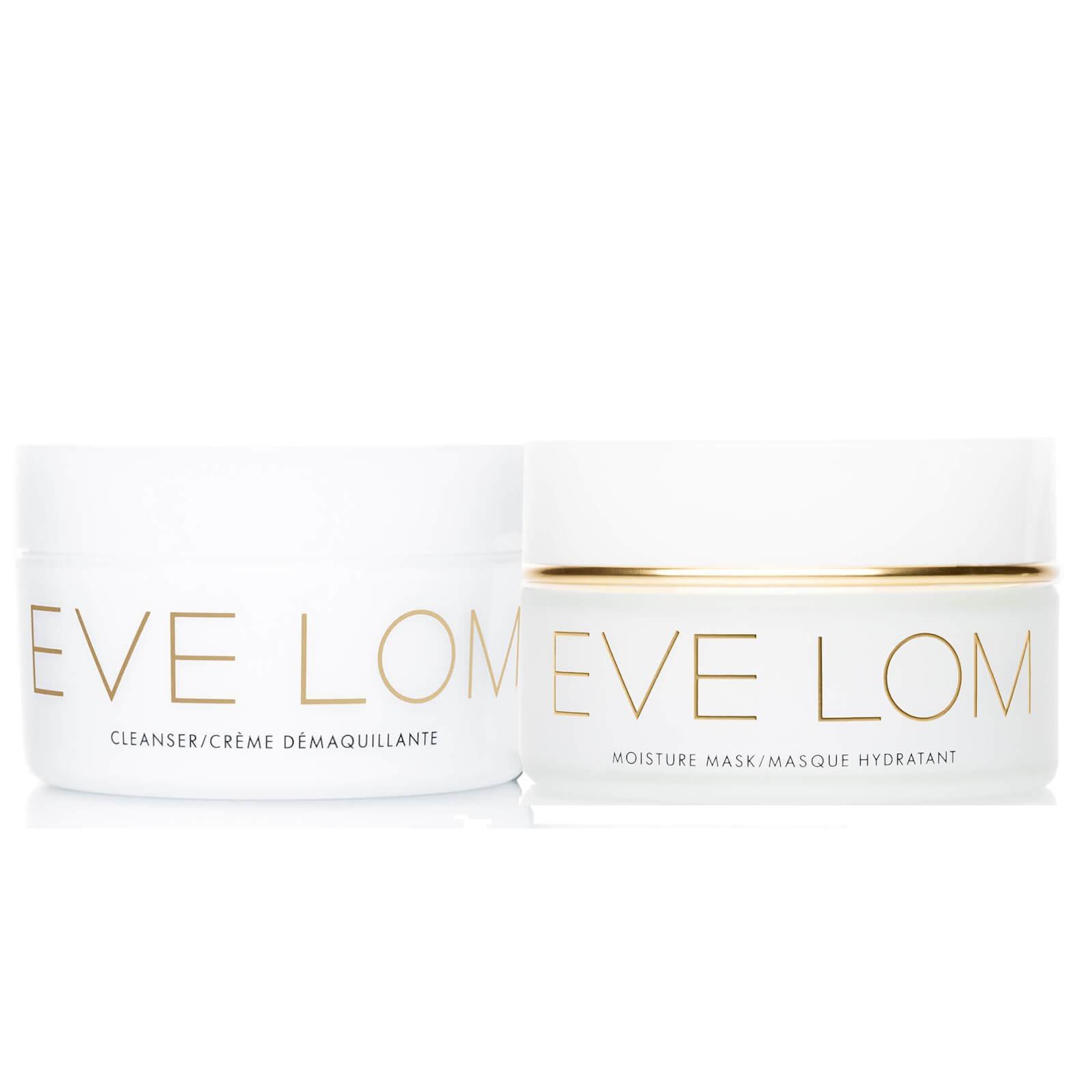 EVE LOM 卸妆膏+面膜组合套装