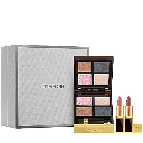 Tom Ford 唇与眼 限量精美套装