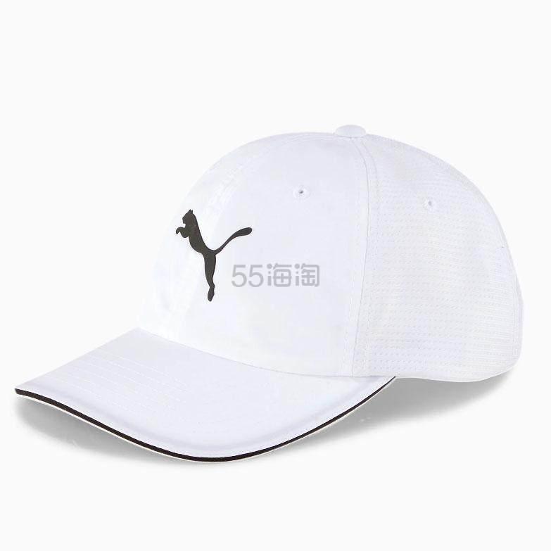 Puma 彪马 Mesh Running Hat 棒球帽