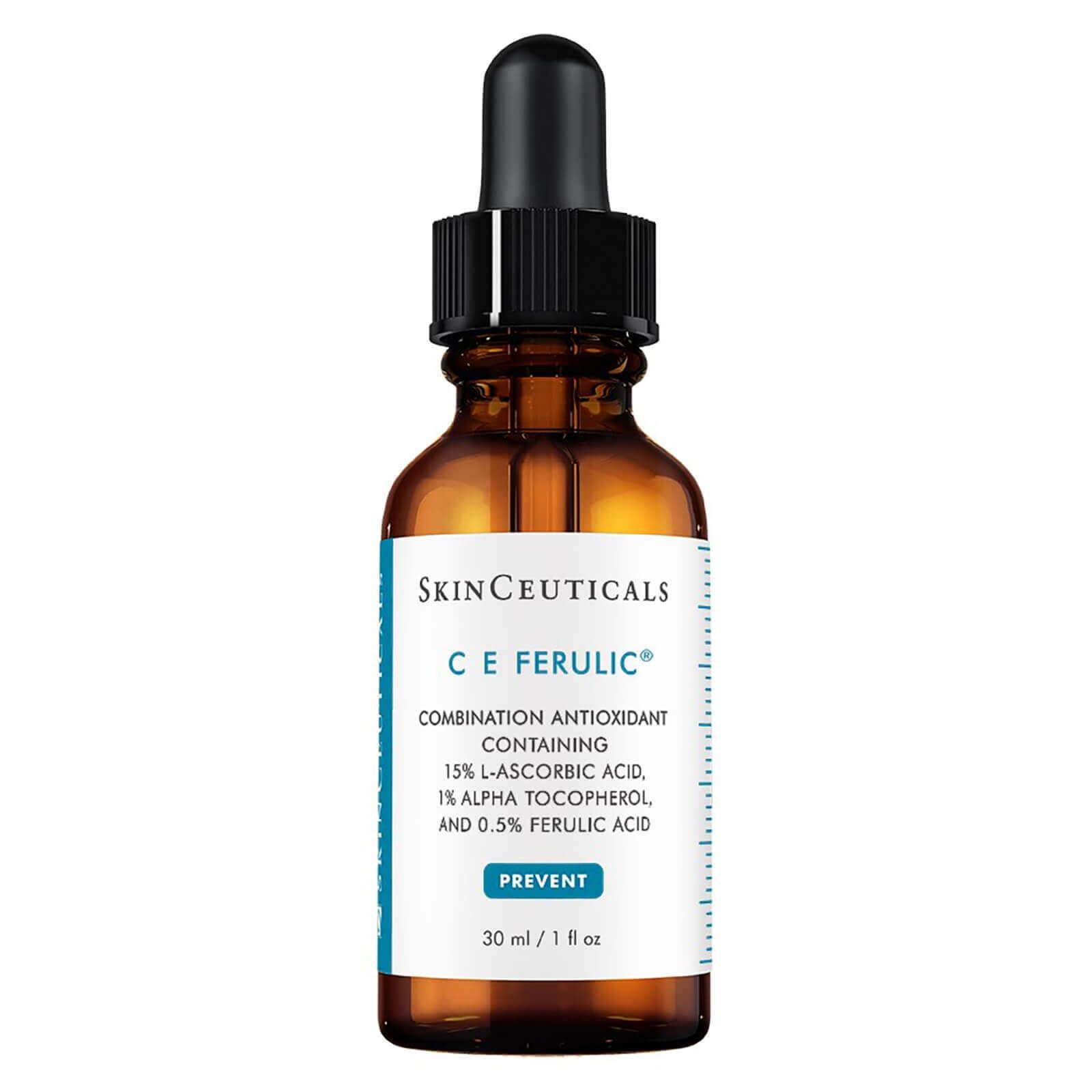 SkinCeuticals C E Ferulic with 15% L-Ascorbic Acid Vitamin C Serum 30ml
