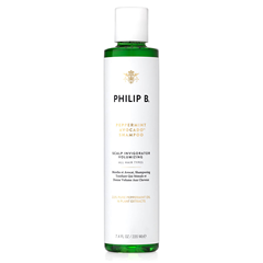 【7折】Philip B 薄荷牛油果丰盈净彻洗发水 220ml