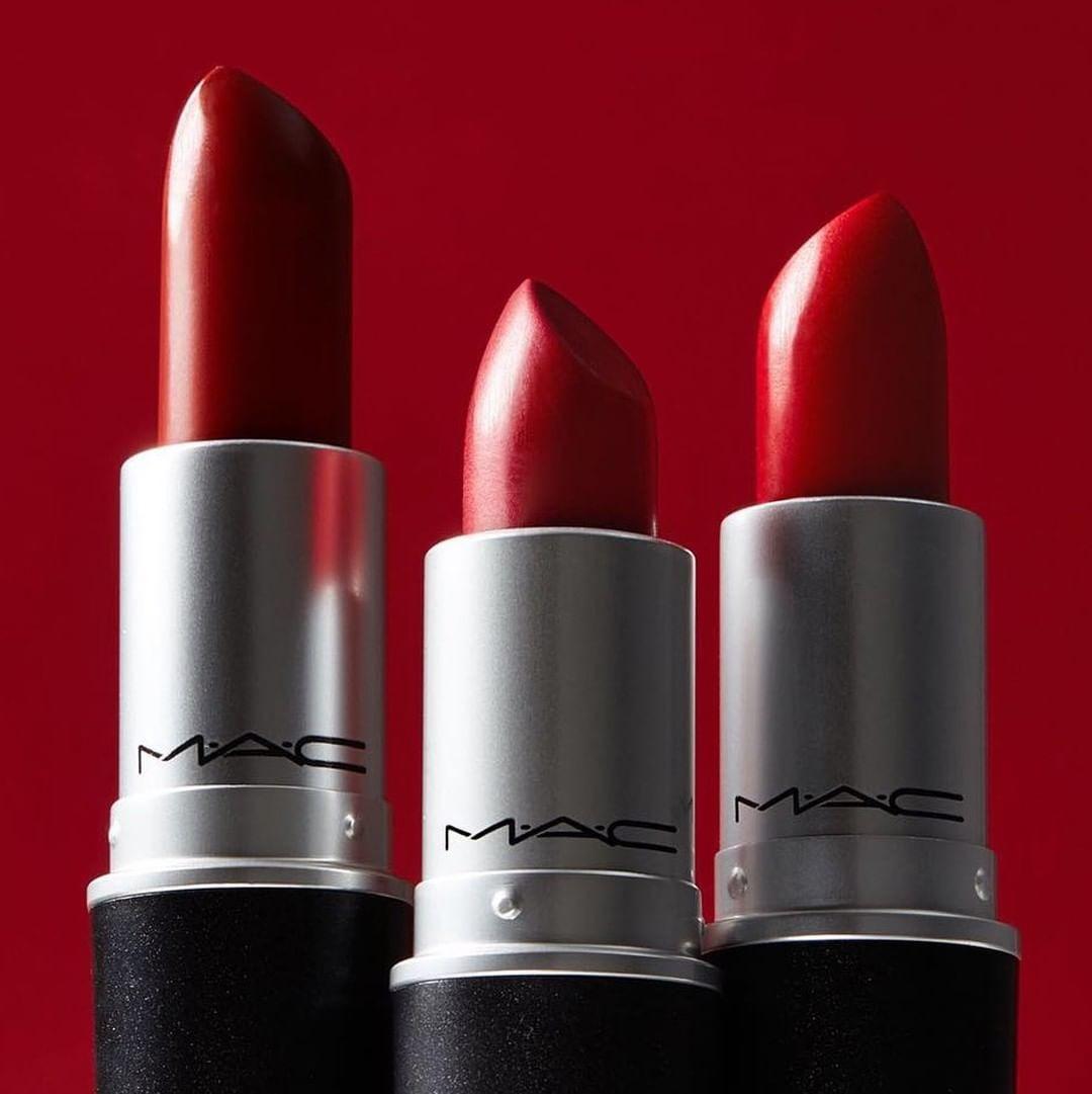 MAC Cosmetics: Free Full-size Lipstick with $30+ Purchase