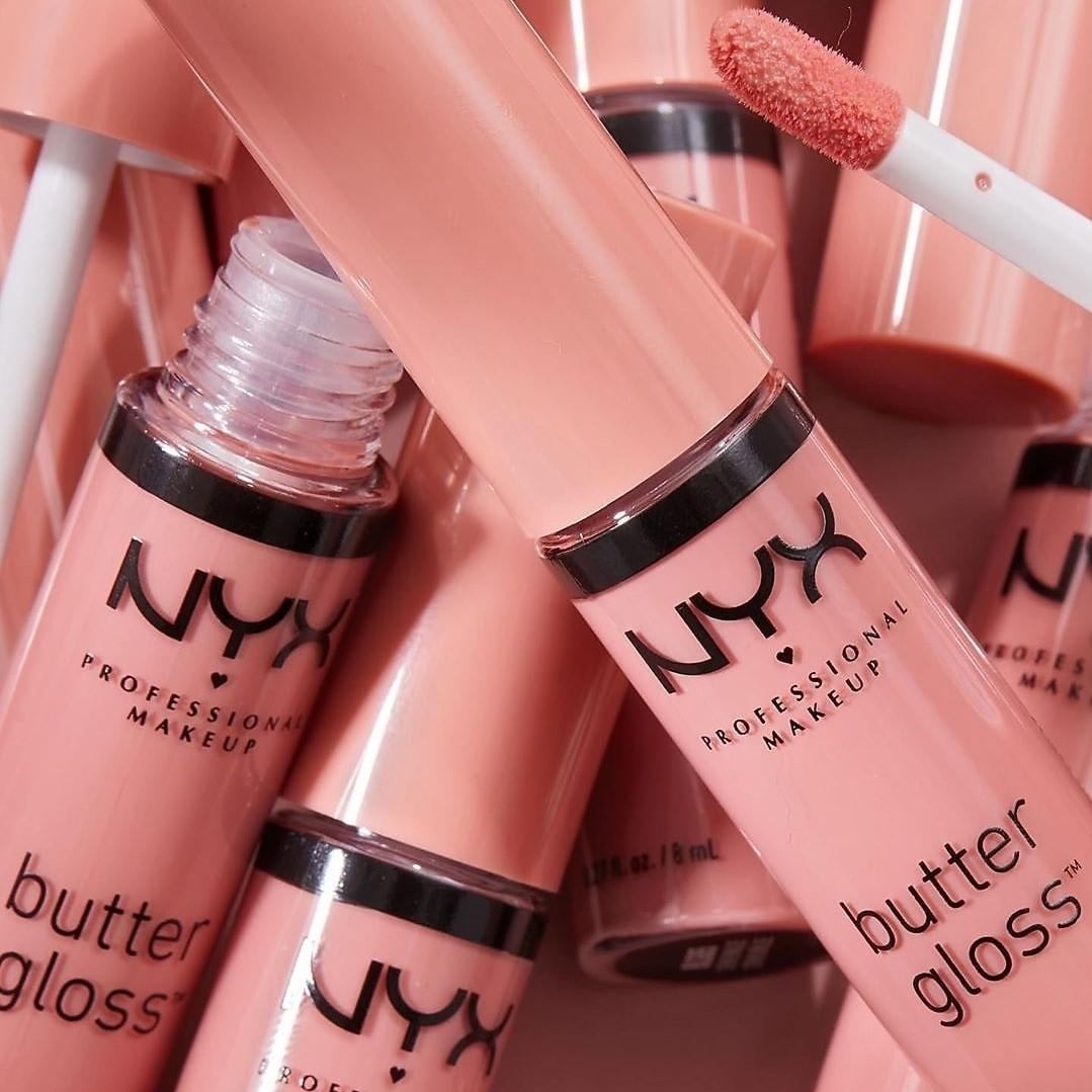 NYX Cosmetics: Free Full-size Pin-Up Pout Lipstick with Every Purchase