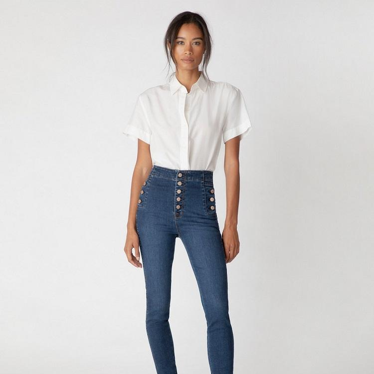 J Brand:Up to extra 60% OFF Sitewide
