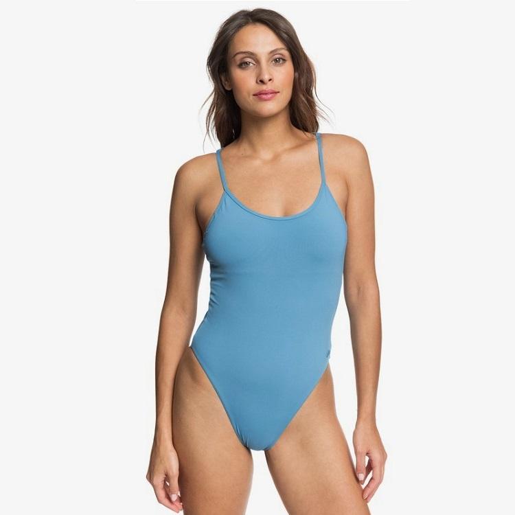Roxy 沙滩经典连体泳衣