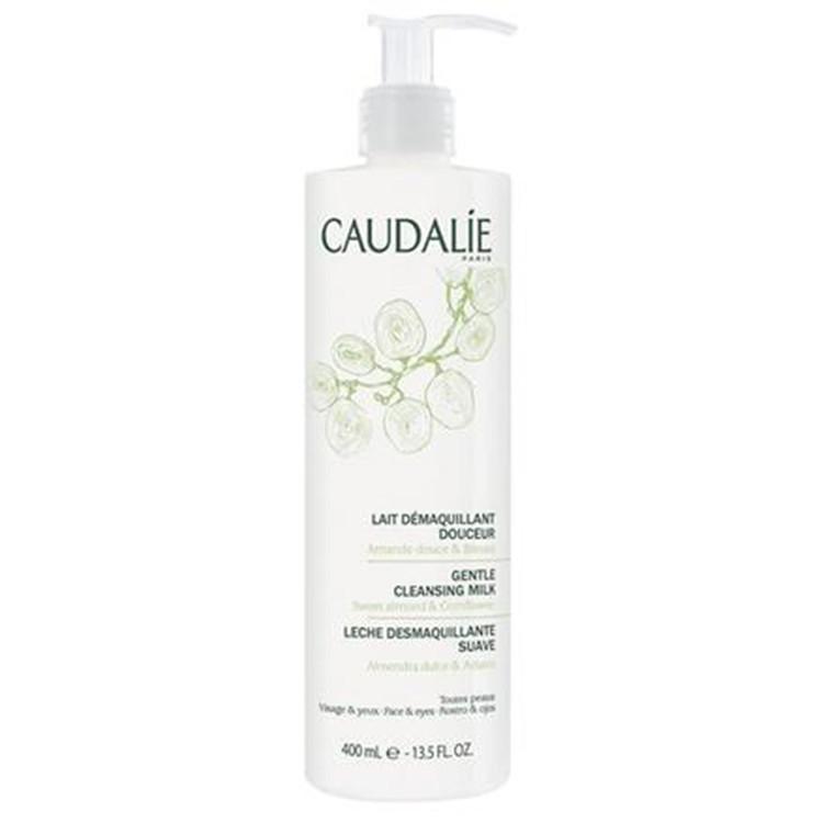 Caudalie 欧缇丽 葡萄籽抗氧化温和保湿卸妆洁面乳 400ml