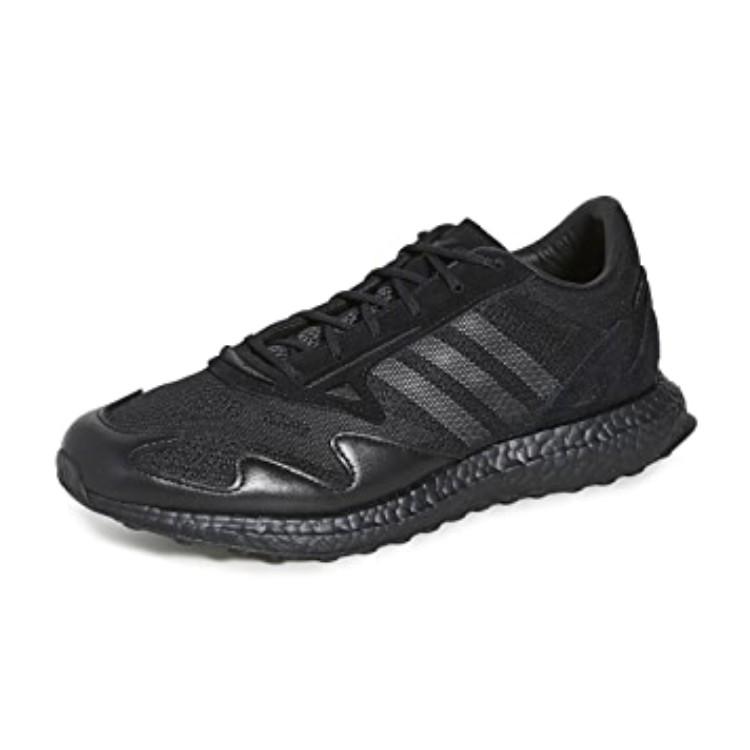 Y-3 Rhisu 男子跑步运动鞋