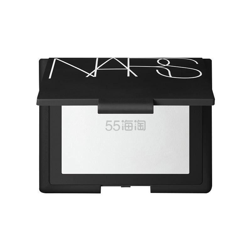 【包邮装】NARS/纳斯 裸光蜜粉饼 #5894 10g(新版)