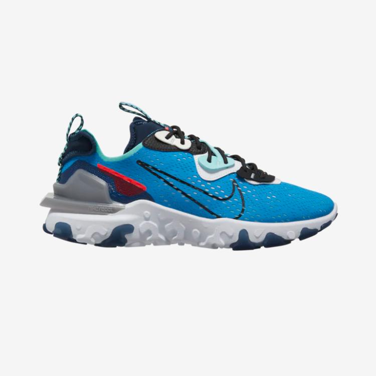 Nike React Vision 耐克缓震运动跑鞋