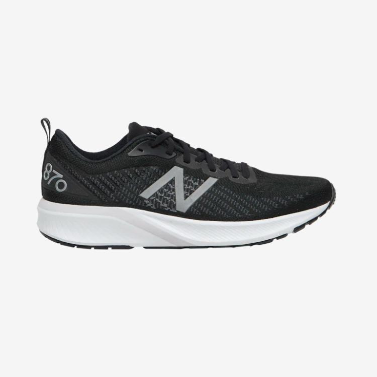 New Balance 870 V5 新百伦透气减震低帮跑步鞋