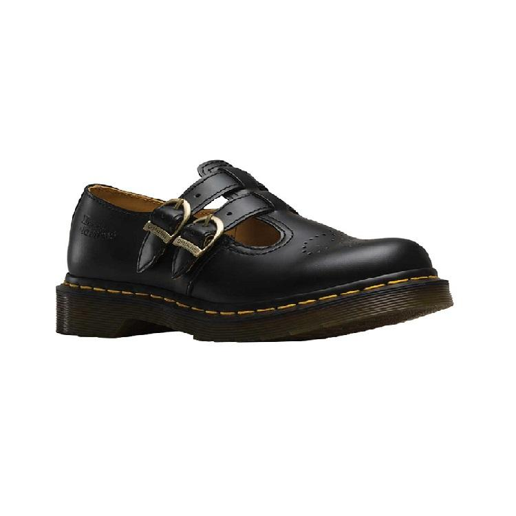Dr. Martens 8065 双带玛丽珍鞋