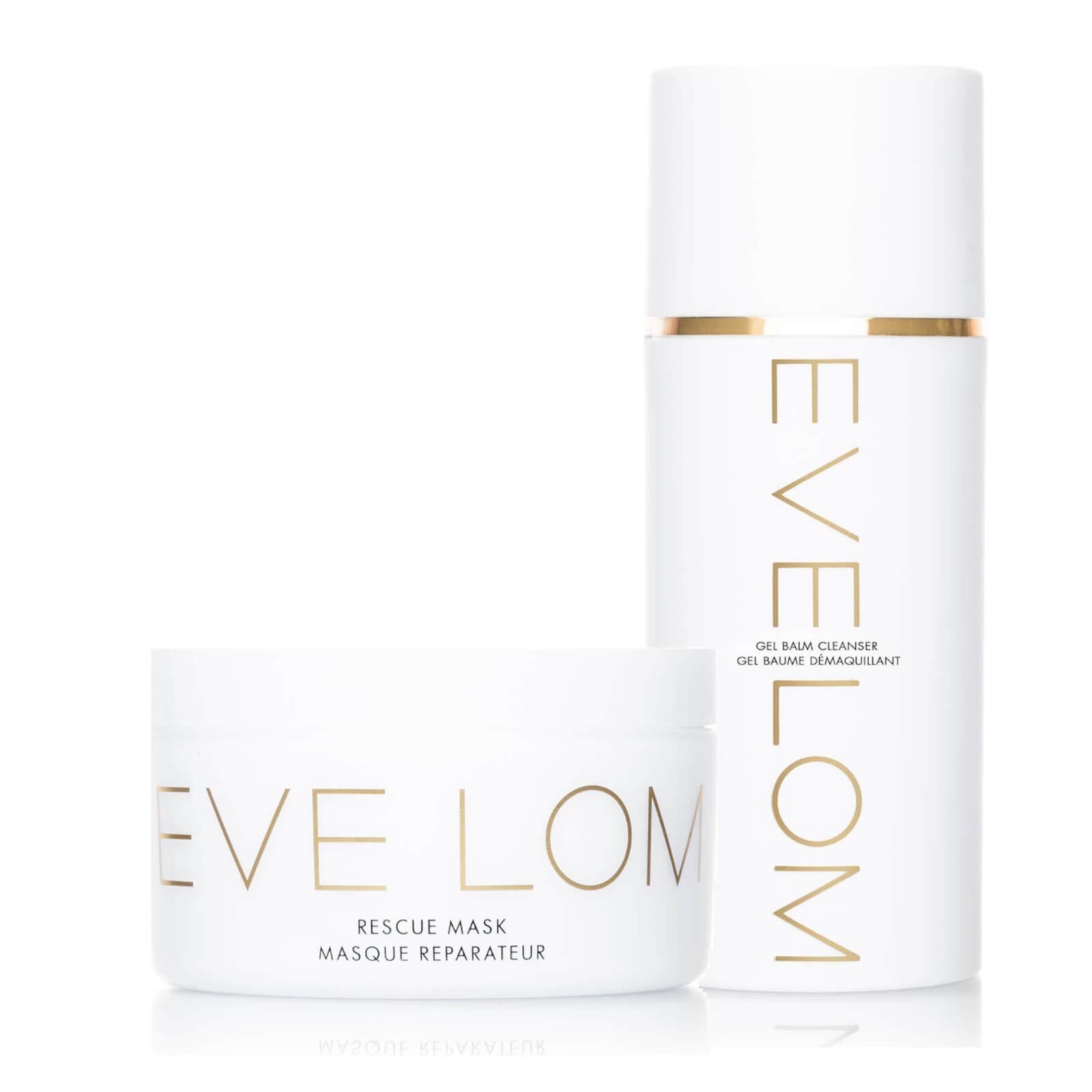 EVE LOM 卸妆膏+洁面凝胶 套装