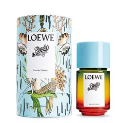 【7.5折】Loewe 伊维萨岛的滨海假日淡香水 50ml