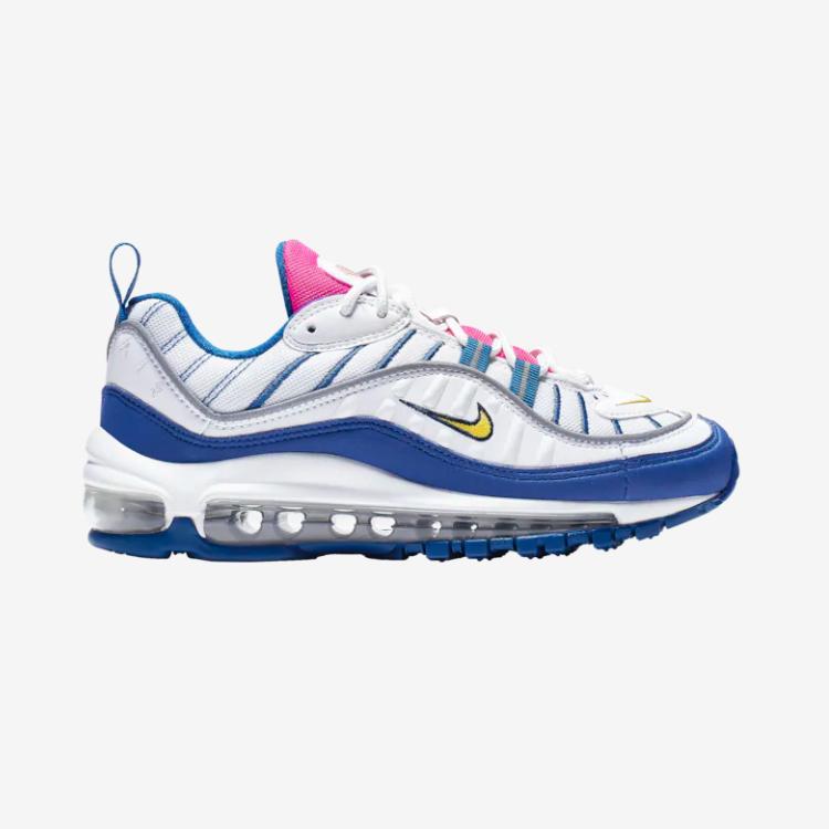 Nike Air Max 98 耐克休闲复古运动鞋
