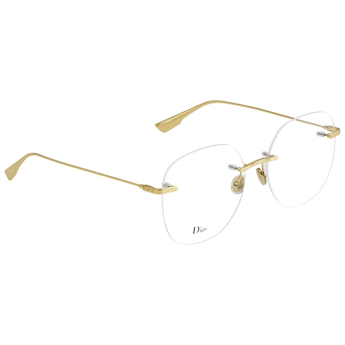 Dior 迪奥 无框镜架眼镜 STELLAIREO6DBB