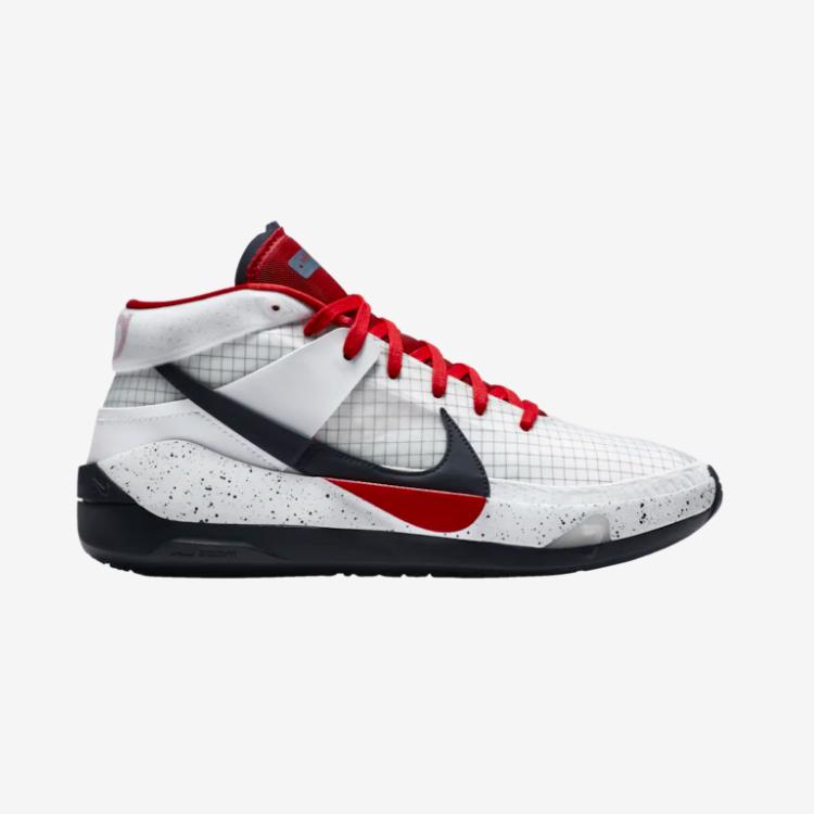 Nike KD 13 耐克杜兰特实战篮球鞋