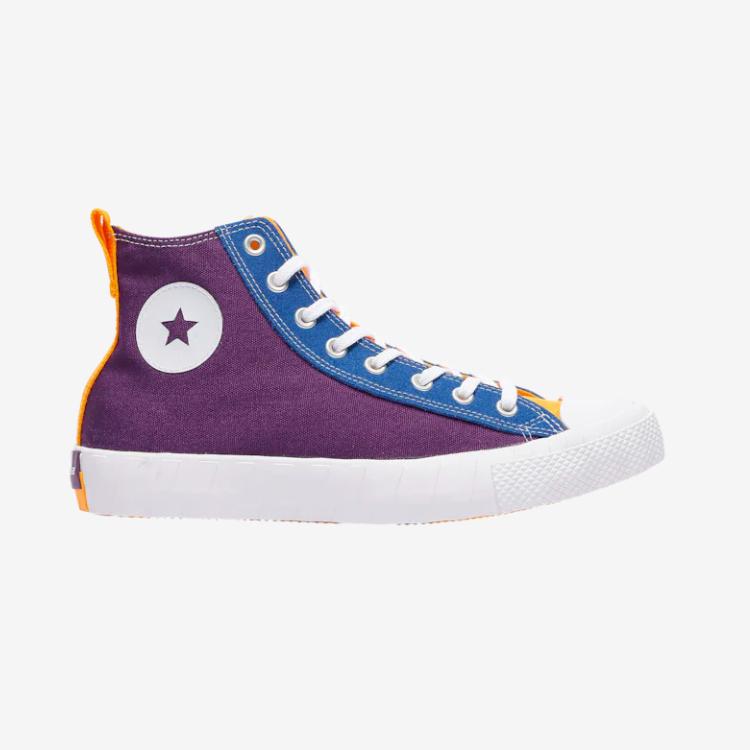 Converse UNT1TL3D Hi 匡威休闲帆布鞋