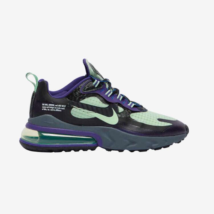 Nike Air Max 270 React  耐克男士休闲运动跑鞋