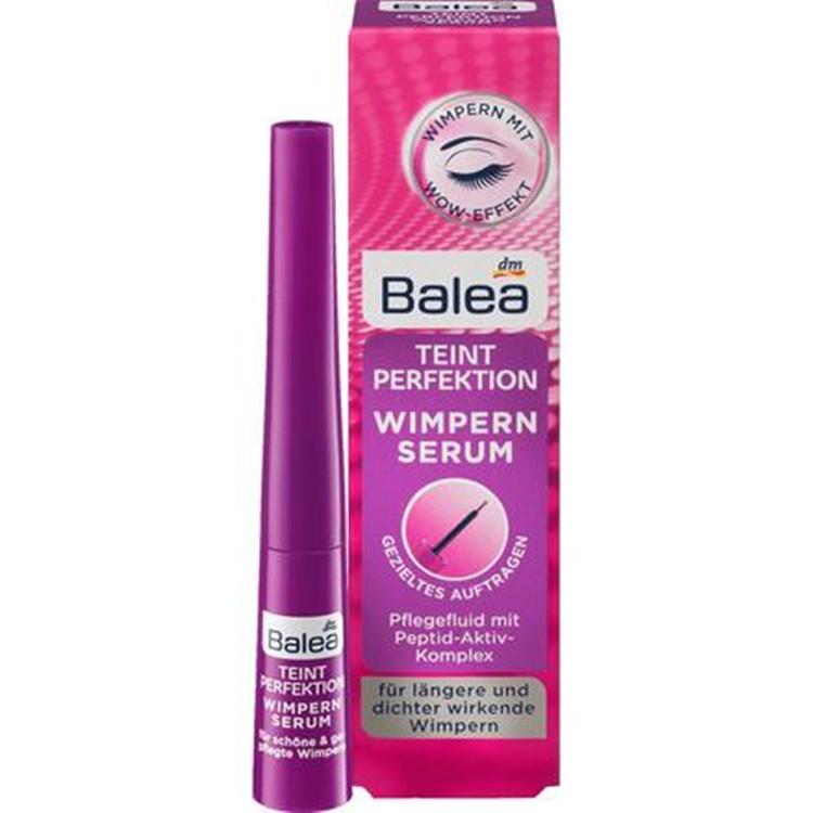 Balea芭乐雅 眼睫毛增长液精华素4.5ml €5.97
