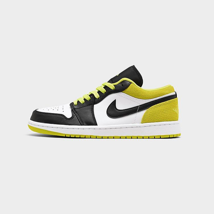 AIR JORDAN RETRO 1 LOW SE 乔丹AJ1运动休闲鞋