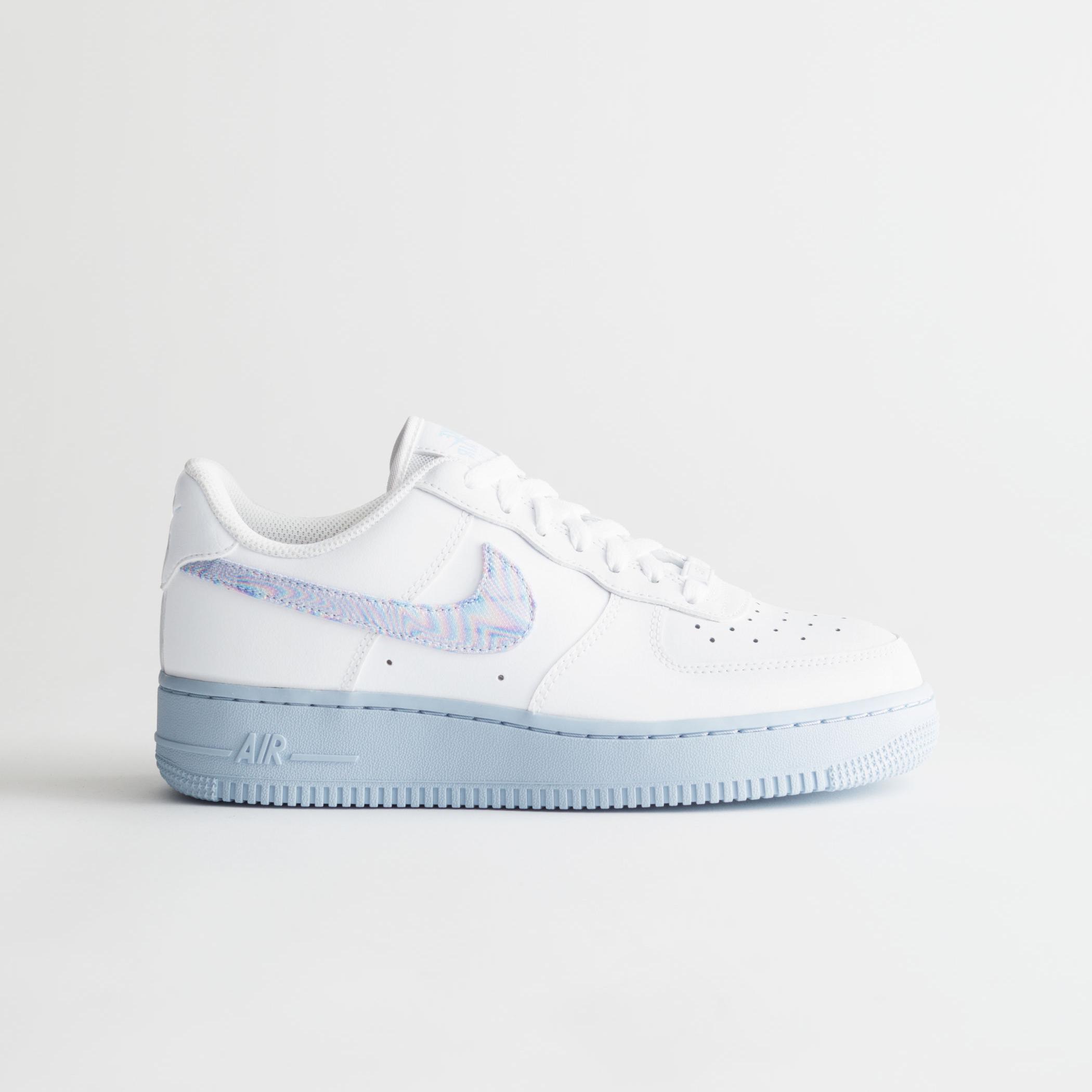 Nike Air Force 1 高帮空军1号