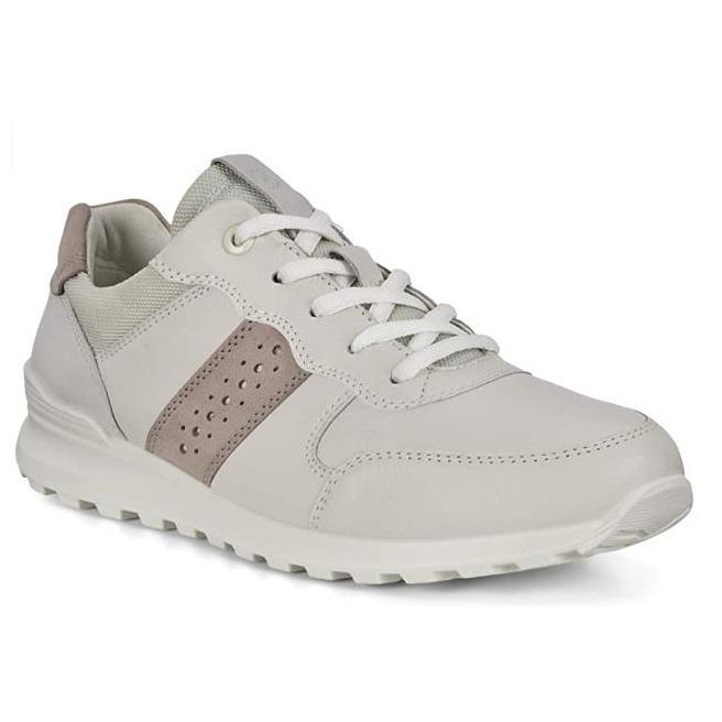 ECCO 爱步 CS20系列 男士休闲运动鞋
