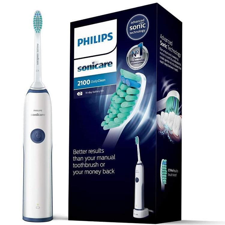 Philips 飞利浦 Sonicare DailyClean 电动牙刷