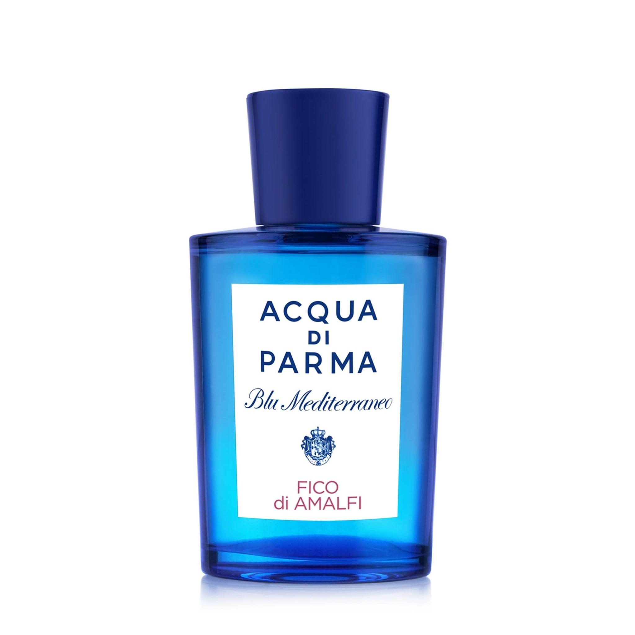 好价!【免税直邮】ACQUA DI PARMA 帕尔玛之水 蓝色地中海 阿玛菲无花果 淡香水 150ml (简装)