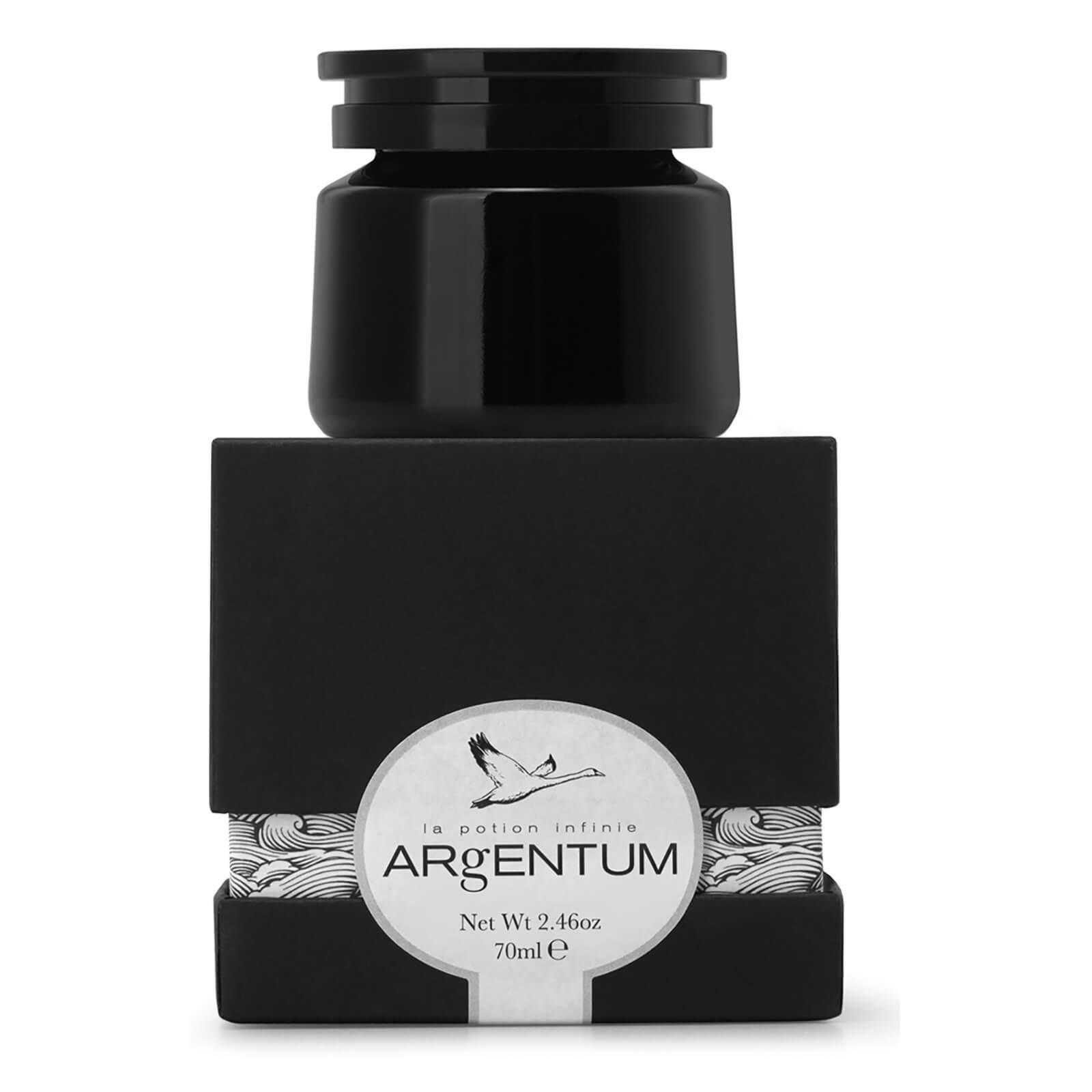 ARgENTUM La potion infinie 银霜 70ml 周末6折