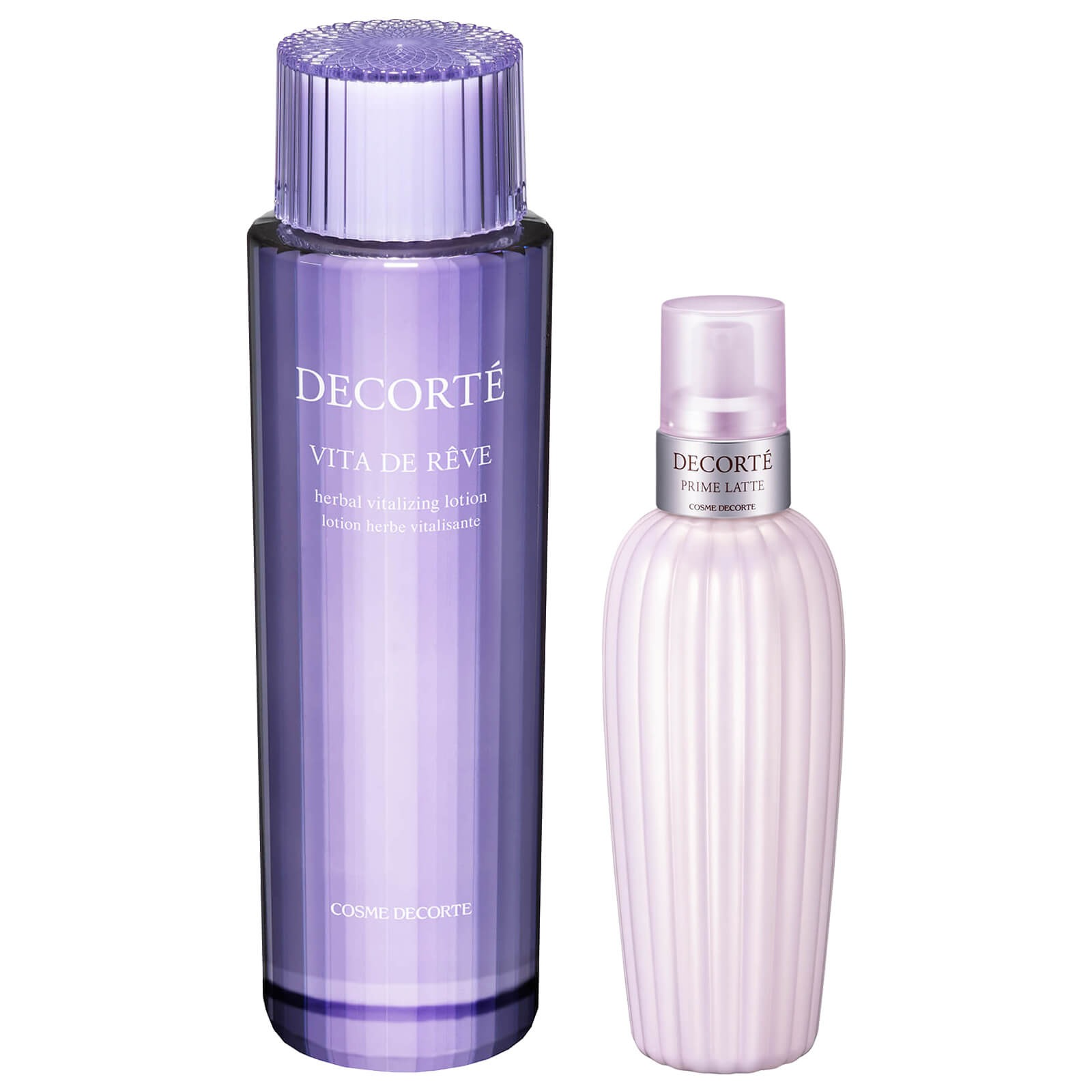 Decorté Hydrate and Replenish Duo