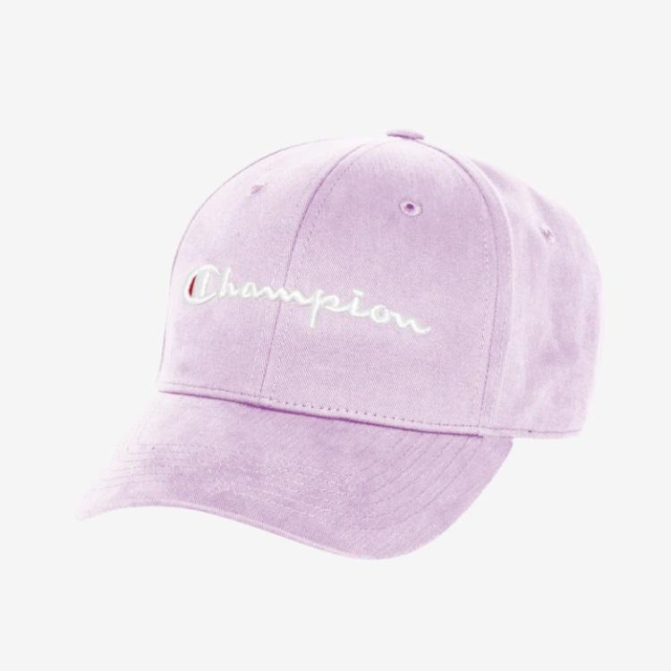 Champion 冠军 经典 logo 棒球帽