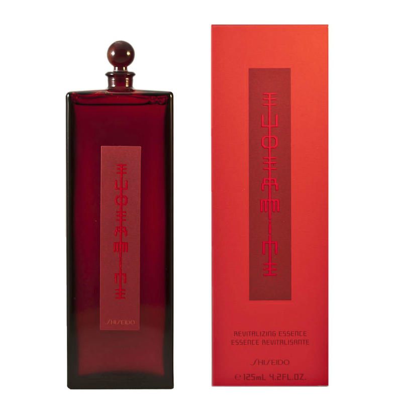 SHISEIDO 资生堂 红色蜜露精华化妆液 125ml €48