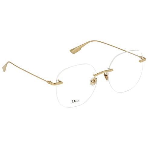 Dior 迪奥 无框镜架眼镜 DIORSTELLAIREO6