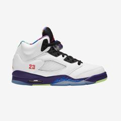 【新品速递】【流川枫同款】Air Jordan retro 5 乔丹5代复刻篮球鞋