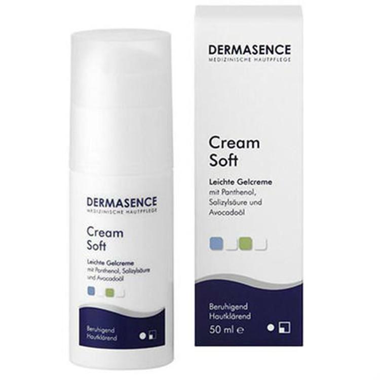 Dermasence 舒缓控油保湿乳液 水杨酸控痘祛痘改善毛孔