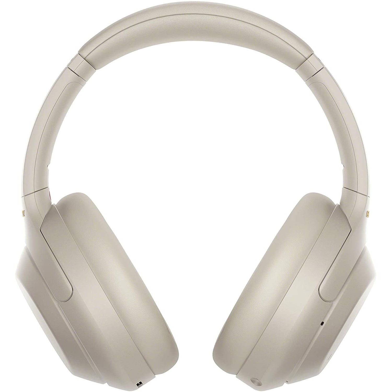 近期好价!Sony 索尼 无线降噪头戴式耳机 WH-1000XM4