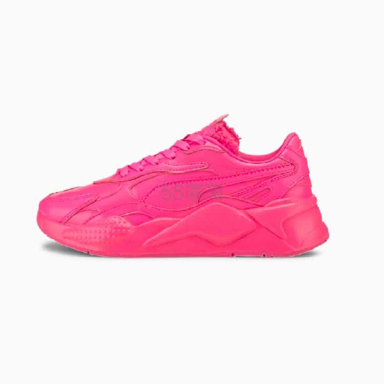 Puma RS-X³ Pretty Pink 彪马女子休闲运动鞋
