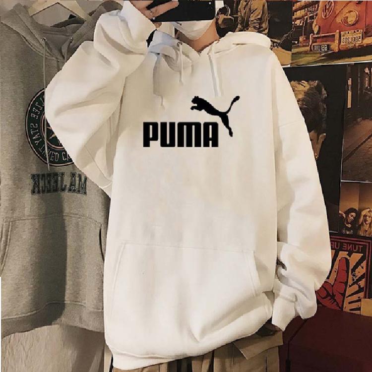 Puma Essentials 彪马女士连帽卫衣