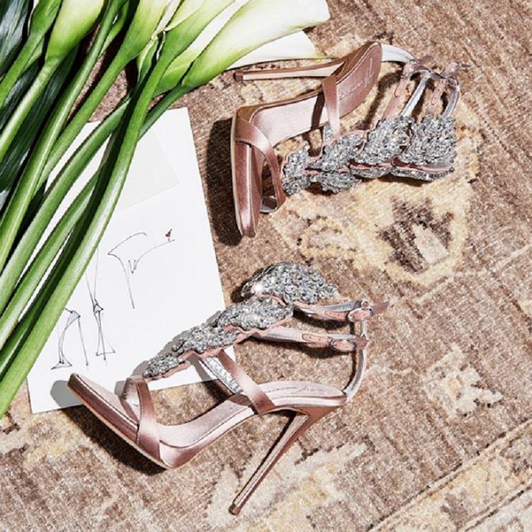 Giuseppe Zanotti 美国官网:精选极致时尚服饰鞋包
