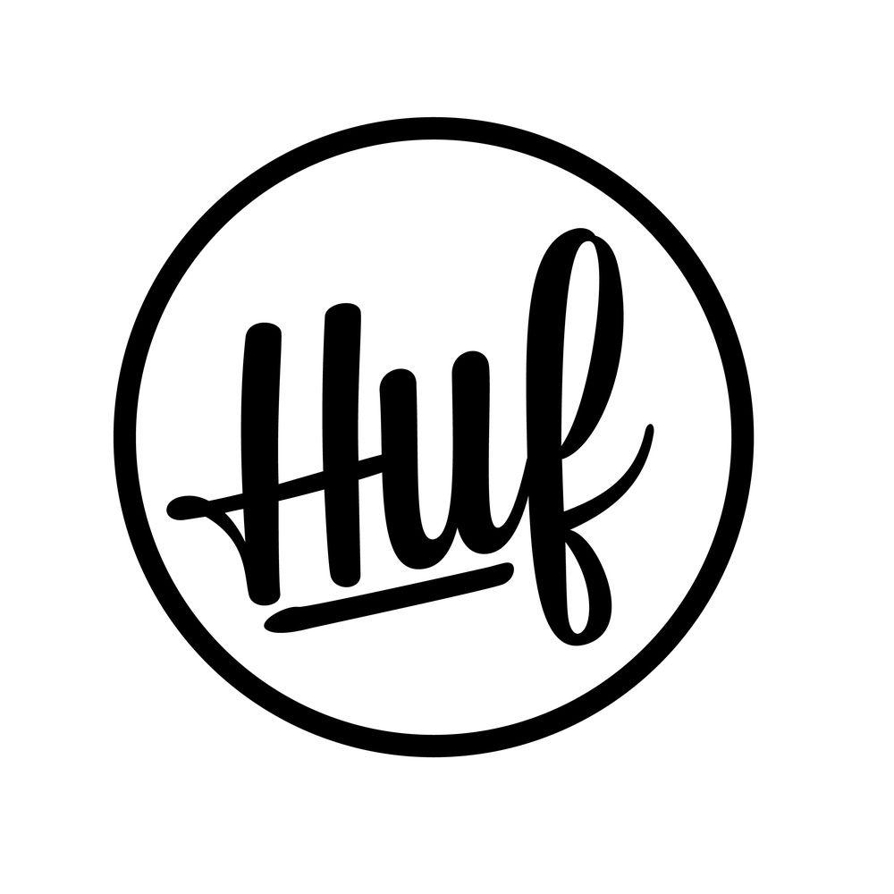 Karmaloop:精选 HUF 男士服饰