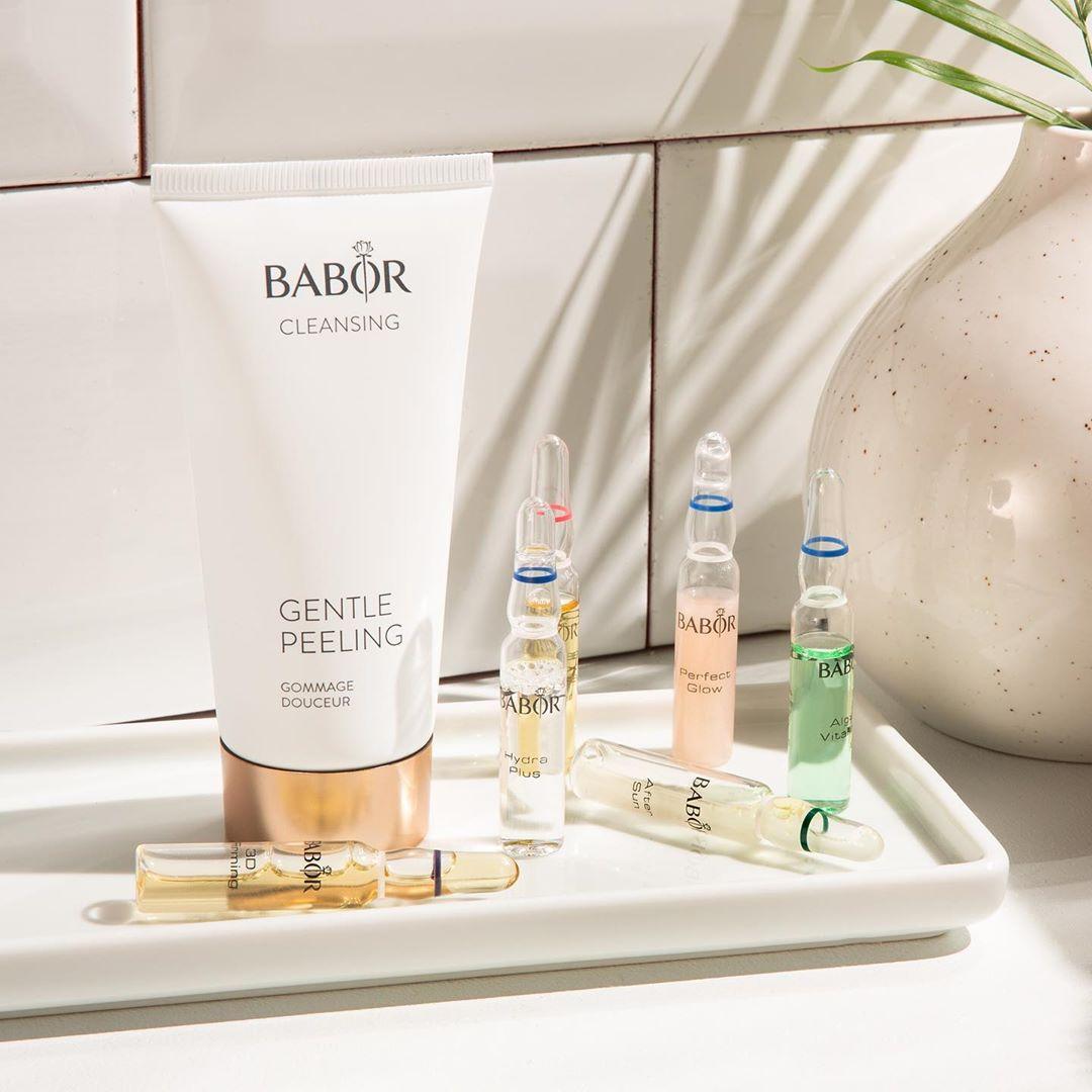 LF 美国站:Babor 芭宝 玻尿酸补水安瓶等护肤