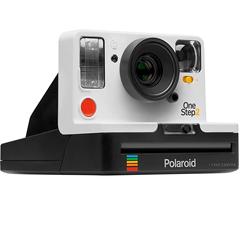 好价!【中亚Prime会员】Polaroid 宝丽莱 OneStep2 新彩虹机 经典一次成像拍立得