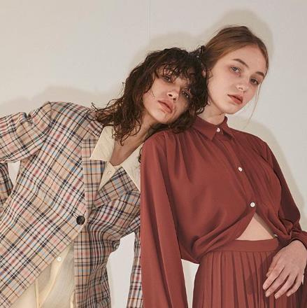 W Concept:精选时尚小众品牌女装