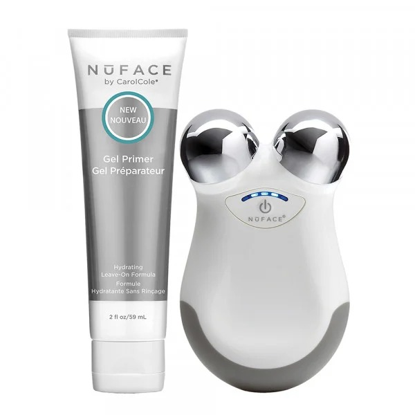 Nuface mini 微电流美容仪