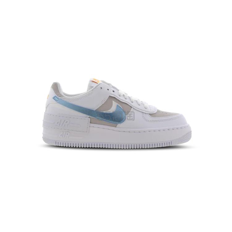 【新品速递】Nike Air Force 1 Shadow 耐克空军一号运动鞋