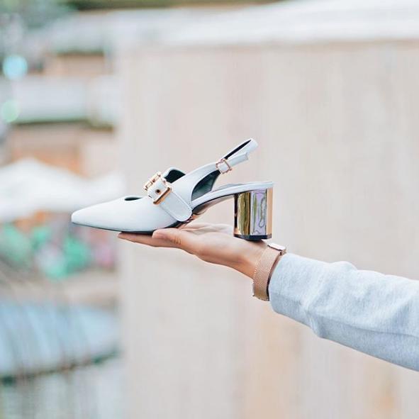 W Concept:精选小众时尚品牌热卖女鞋