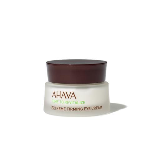 AHAVA 美国官网:精选眼霜