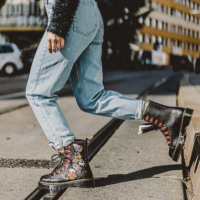 Shoes 官网:Dr.Martens 系列热卖鞋履