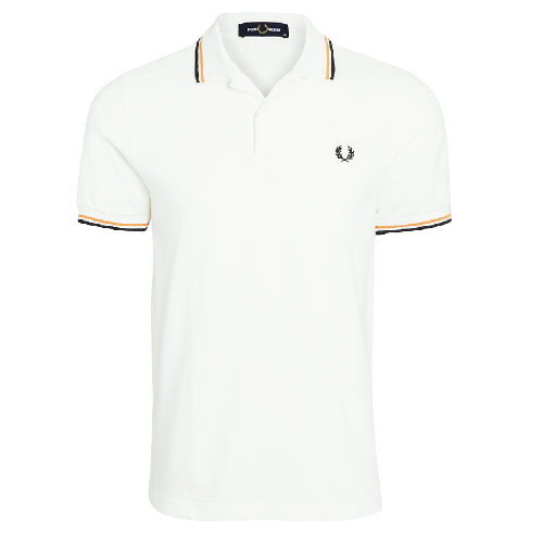 Fred Perry Twin Tipped Polo衫