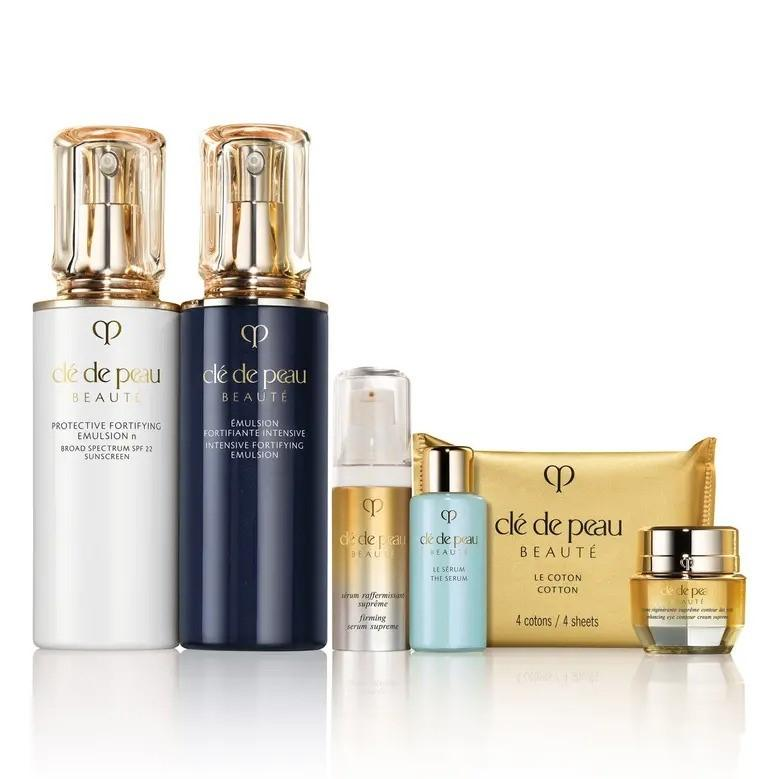Nordstrom:CPB肌肤之钥、Shiseido资生堂等超值套装